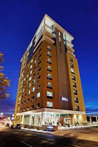 Hotel Indigo Asheville Downtown Cover Picture
