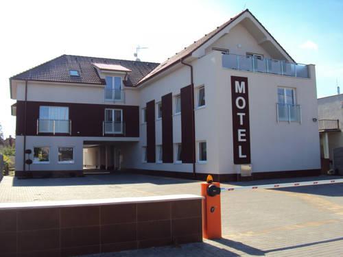 Motel Senec Cover Picture