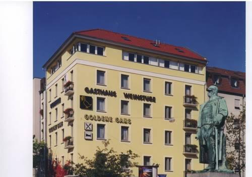 Gasthaus Goldene Gans Cover Picture