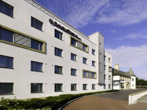 DoubleTree by Hilton London Heathrow Airport Cover Picture