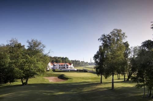 Lydinge Golf Resort Cover Picture