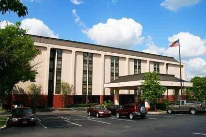 Hampton Inn Lexington I-75 Cover Picture