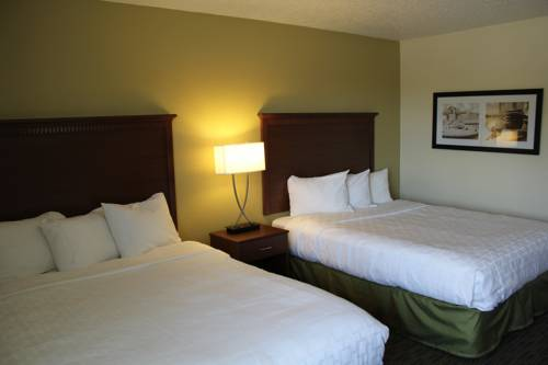 Nichols Inn & Suites Cover Picture
