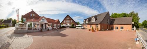 Landhotel Zur Linde Cover Picture