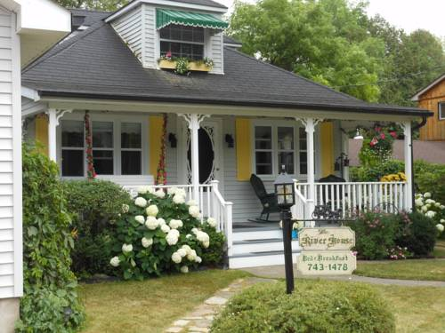 The River House B&B Cover Picture
