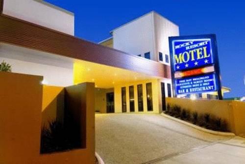 Rocky Resort Motor Inn Cover Picture