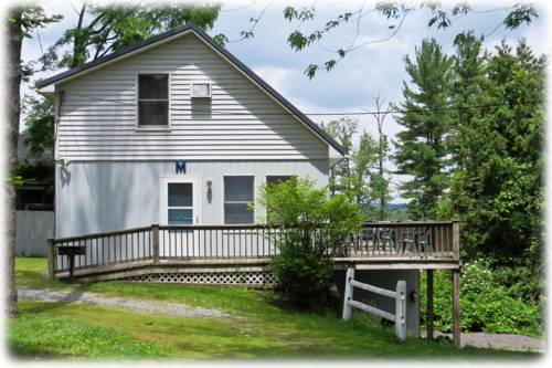Bayside Inn & Marina - Three Bedroom Cottage M Cover Picture