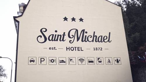 Hotel St.Michael Cover Picture