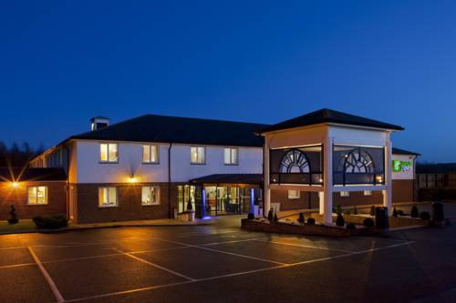 Holiday Inn Express Canterbury Cover Picture