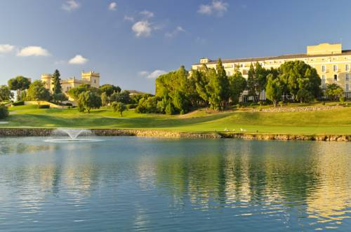 Barceló Montecastillo Golf Cover Picture