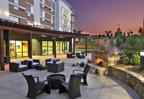 Courtyard by Marriott Raleigh North/Triangle Town Center Cover Picture
