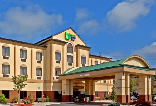 Holiday Inn Express Hotel & Suites Newton Sparta Cover Picture