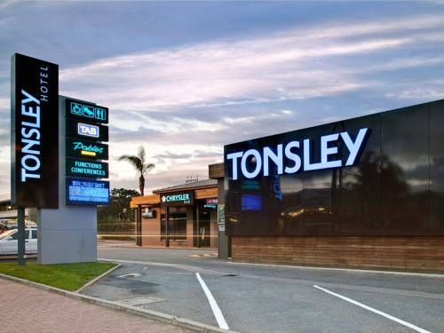 Tonsley Hotel Cover Picture