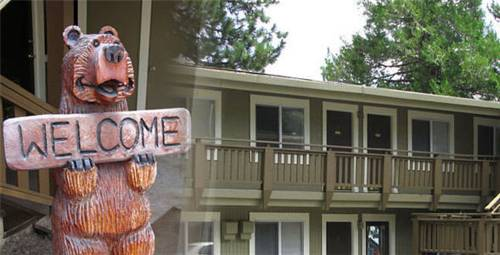 Tahoe City Inn Cover Picture