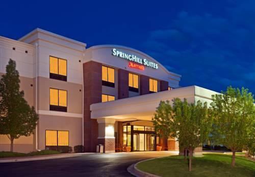 SpringHill Suites Boulder Longmont Cover Picture