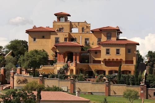 Castello Di Monte Cover Picture