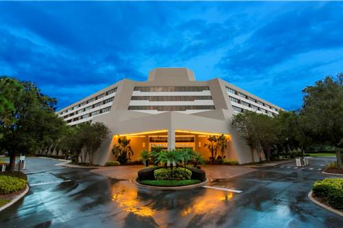 DoubleTree Suites by Hilton Orlando at Disney Springs Cover Picture