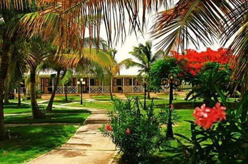 Anguilla Great House Beach Resort Cover Picture
