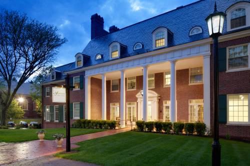 Andover Inn Cover Picture