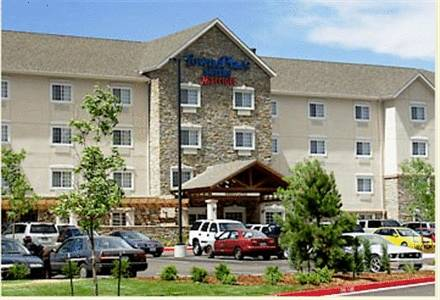 TownePlace Suites by Marriott Colorado Springs South Cover Picture