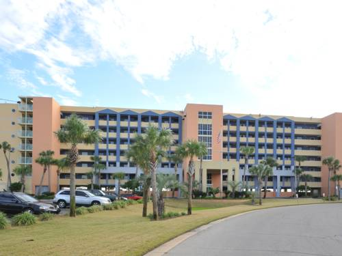 Okaloosa Island Rentals by Wyndham Vacation Rentals Cover Picture