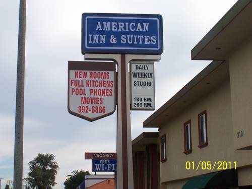 American Inn & Suites Cover Picture