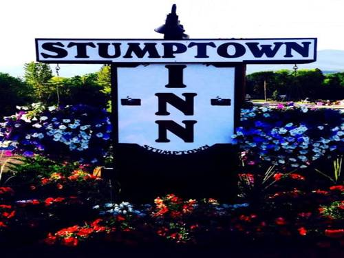 Stumptown Inn of Whitefish Cover Picture