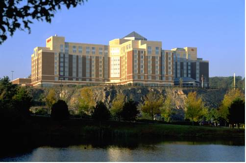Boston Marriott Quincy Cover Picture