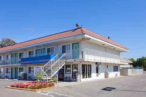 Motel 6 Stockton - Charter Way West Cover Picture