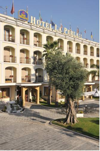 Best Western Hotel La Perla Cover Picture