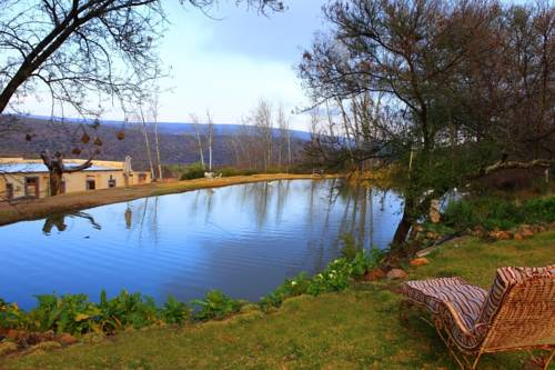 Keurfontein Country House Cover Picture