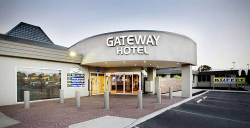 The Gateway Hotel Cover Picture