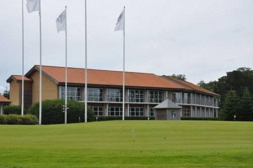 Brundtland Golf Hotel Cover Picture