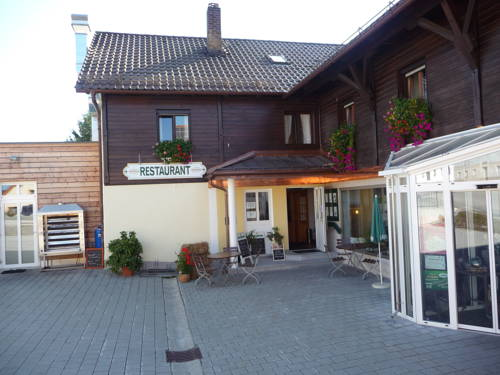 Hotel Restaurant Sommer Cover Picture