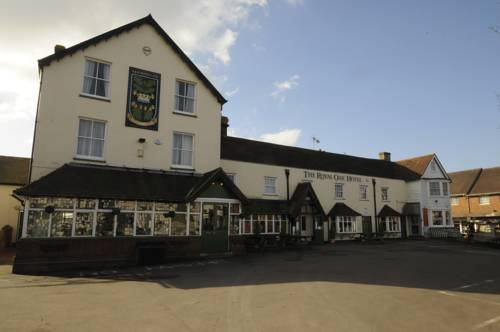Royal Oak Hotel Cover Picture