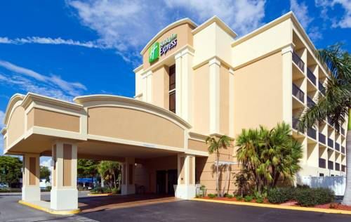 Holiday Inn Express Cape Coral-Fort Myers Area Cover Picture