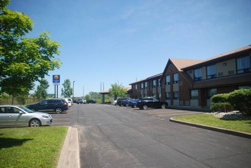 Comfort Inn Fort Erie Cover Picture