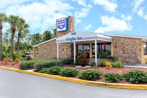 Knights Inn Punta Gorda Cover Picture