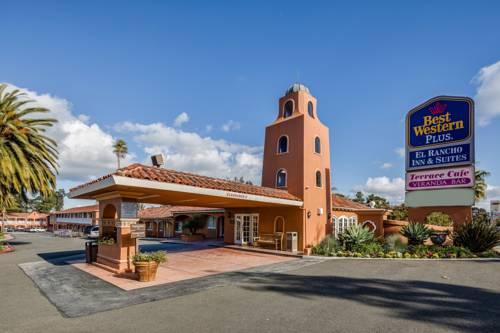 BEST WESTERN PLUS El Rancho Inn Cover Picture