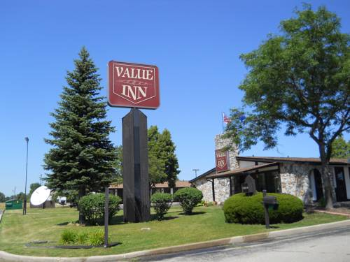 Value Inn Motel - Mitchell Airport South Cover Picture