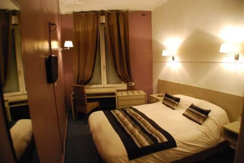 Hotel Le Paris Cover Picture