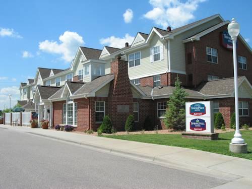 TownePlace Suites Minneapolis West/St. Louis Park Cover Picture