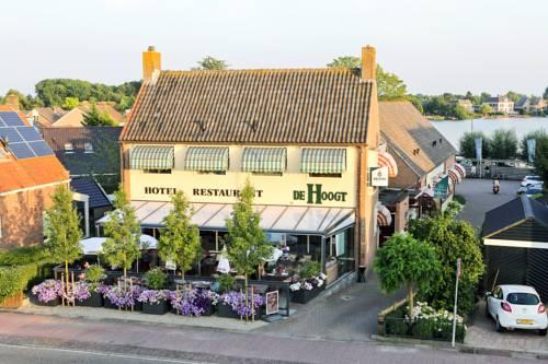 Hotel Restaurant De Hoogt Cover Picture
