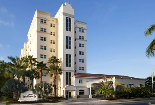 Residence Inn by Marriott Miami Aventura Mall Cover Picture