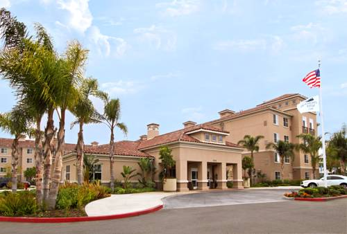 Homewood Suites by Hilton Oxnard/Camarillo Cover Picture