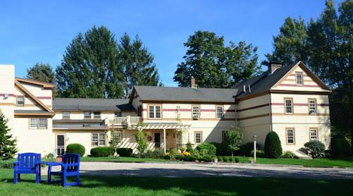 1802 House Bed & Breakfast Inn Cover Picture