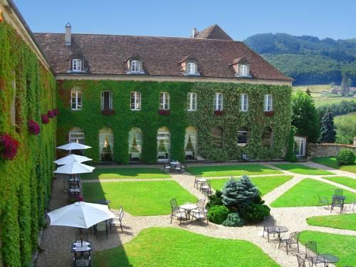 Hôtel Les Ursulines Cover Picture