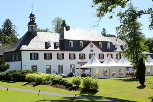 Hotel Schloss Auel Cover Picture