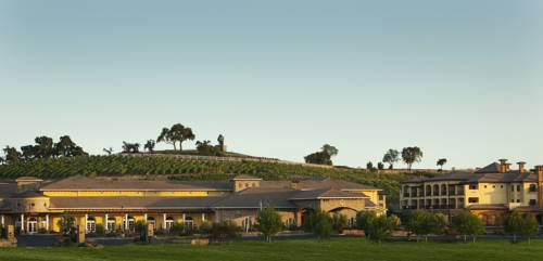 The Meritage Resort and Spa Cover Picture