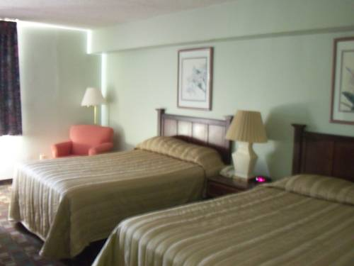Rodeway Inn Hagerstown Cover Picture